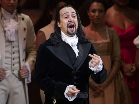 Lin-Manuel Miranda reveals what is going to be cut from Hamilton before it lands on Disney Plus