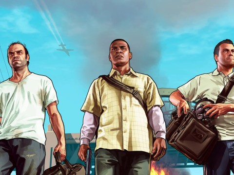 GTA 5 voice actors tease return of  Michael and Franklin in GTA Online