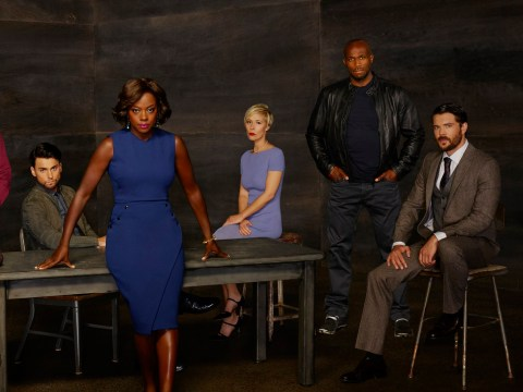 How To Get Away With Murder cast reveal what they've taken from set as series comes to an end