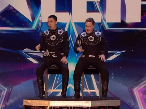 Britain's Got Talent first-look: Duo baffle judges with their 'dangerous' spoon act