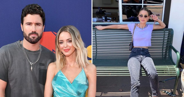 Brody Jenner reunites with Kaitlynn Carter