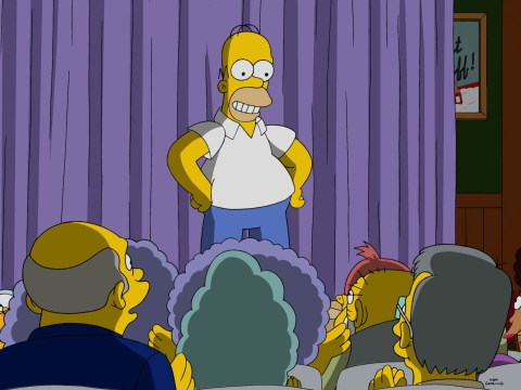 Homer Simpson addresses graduating class of 2020: 'Nothing you've learned the past four years will ever come up again'