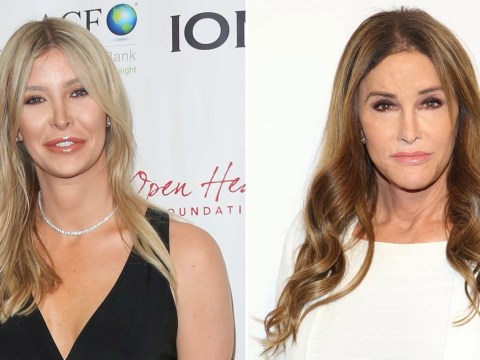 Sophia Hutchins reveals Caitlyn Jenner purposely 'barged into' her bedroom when she had a guy over
