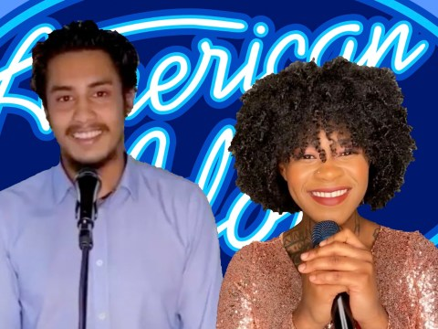 American Idol fans are divided as Just Sam beats Arthur Gunn to be crowned winner in live lockdown final