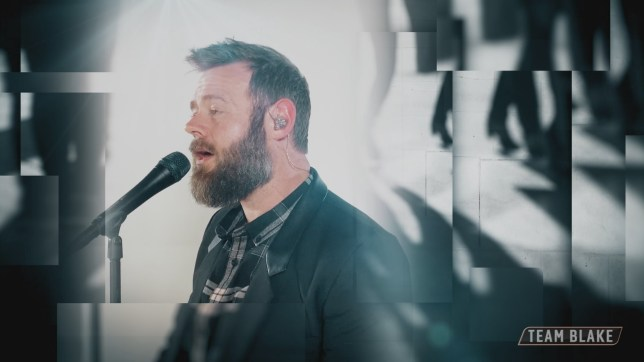 Team Blake's Todd Tilghman crowned winner in live remote finale of The Voice