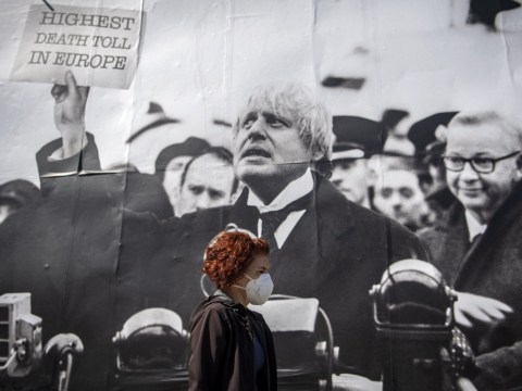 Boris Johnson falls victim to Led By Donkey's appeaser campaign