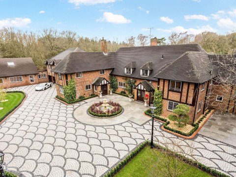 These are the top UK properties people are viewing virtually in lockdown
