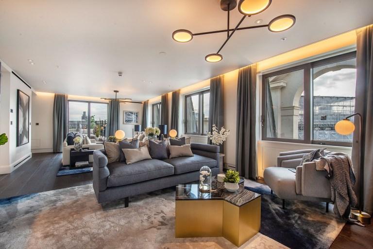 Top 10 most virtually viewed properties in lockdown Oceanic House