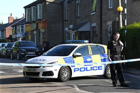 A woman was stabbed to death at her home as police arrest a man on suspicion of murder. The victim, believed to be in her 30s, was attacked shortly after 4pm on Wednesday at a house in Billinge. Another man in his 40s was also stabbed during the incident and is currently in a serious condition in hospital.