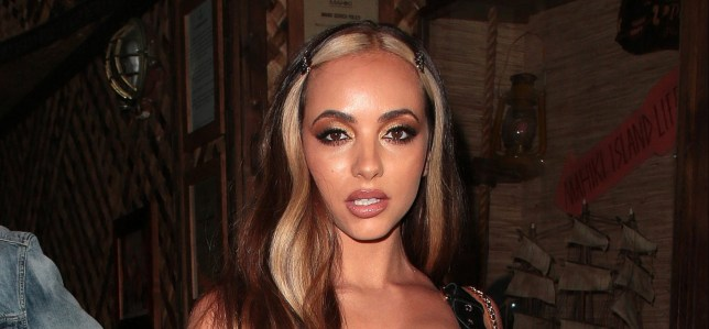 Jade Thirlwall Little Mix The Search