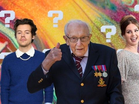 10 entertainment questions for your virtual pub quiz –  Lana Del Ray to Harry Styles, how much of this week's showbiz news do you remember?
