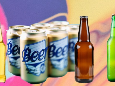Where can you order craft beer online during lockdown?