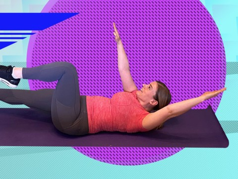 Lockdown Fitness: Home workout for runners to build strength