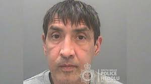 Darrell Glen Humphries, 53 has been jailed for 26 weeks for spitting at a police officer after claiming he had coronavirus in Cardiff, Wales, UK. Humphries, from Cardiff, admitted assaulting an emergency worker when he appeared before the city's magistrates. South Wales Police said the assault happened after officers took Humphries to Cardiff's University Hospital of Wales for non-Covid 19 related injuries following an incident at a supermarket on Monday afternoon.