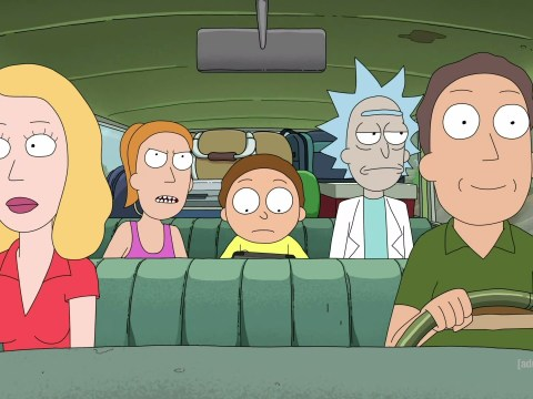 New Rick And Morty trailer teases upcoming episode will contain 'no sci-fi bulls***'