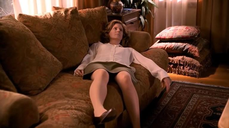 The Body Buffy