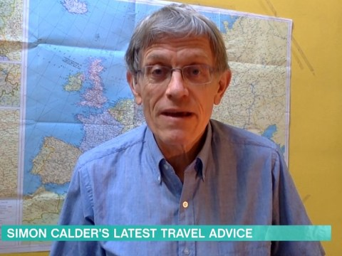 This Morning viewers in uproar after travel expert highlights 'loophole' for people wanting to travel