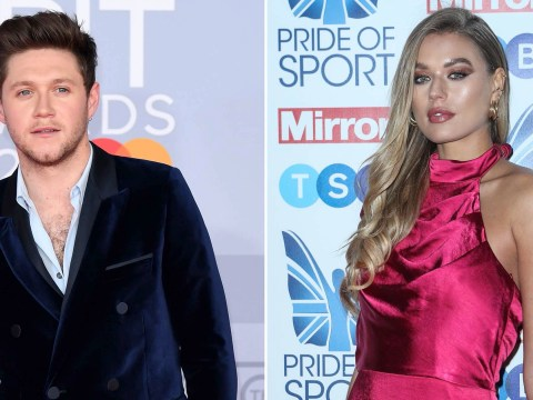 Love Island's Arabella Chi claims she turned down 'too short' Niall Horan after he slid into her DMs