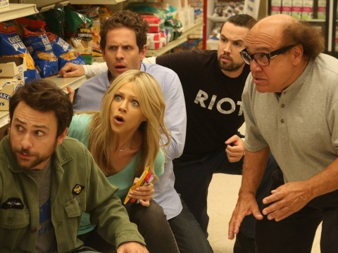It's Always Sunny In Philadelphia will see the gang deal with coronavirus in season 15 – God help us all