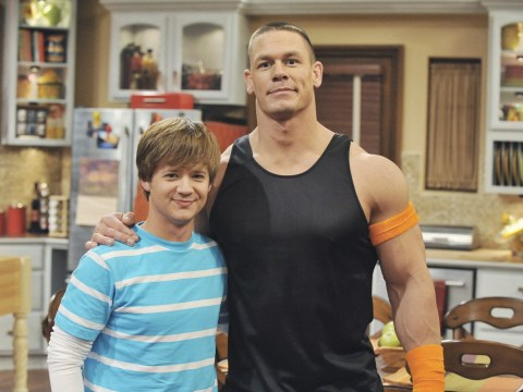 Fans shocked after realising John Cena and Hannah Montana star Jason Earles are the same age
