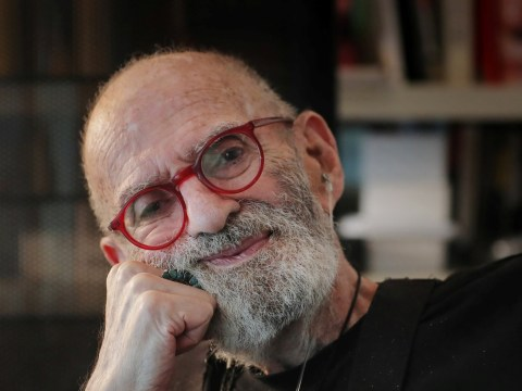 Normal Heart writer and AIDS activist Larry Kramer dies aged 84