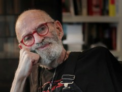 Playwright and AIDS activist Larry Kramer dies aged 84
