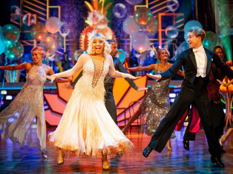 Strictly Come Dancing 'axes Blackpool and group dances' as bosses make drastic changes