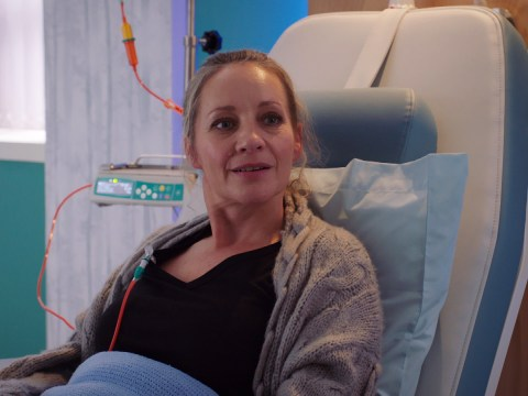 Does Essie Harrison die in Holby City?