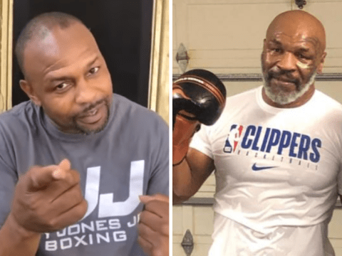 Bizarre rules for Mike Tyson vs Roy Jones Jr exhibition revealed