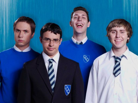 The Inbetweeners YouTube channel deleted moments after taking down all content