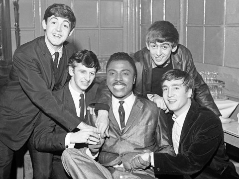 Sir Paul McCartney credits late Little Richard for 'teaching him everything he knows' in touching tribute