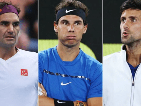 Uncle Toni reveals why he 'prefers' Rafael Nadal to face Roger Federer rather than Novak Djokovic