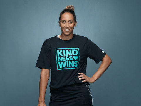 In a world of social media abuse, Madison Keys wants to spread kindness