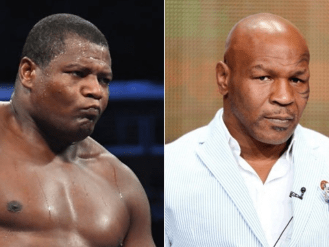 Mike Tyson called out by Luis Ortiz ahead of boxing comeback