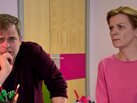 Coronation Street spoilers: Tragic brain damage confirmed for Oliver Battersby