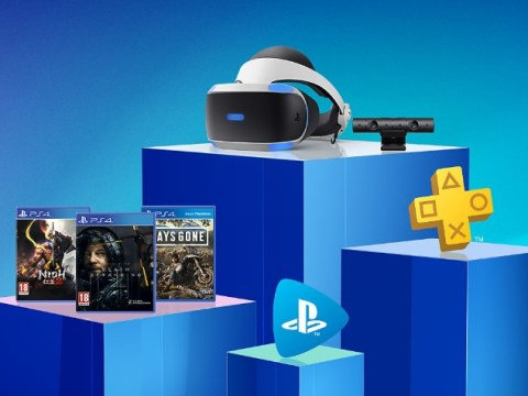 PS Plus and PS Now only £30 in new PlayStation Days of Play deals