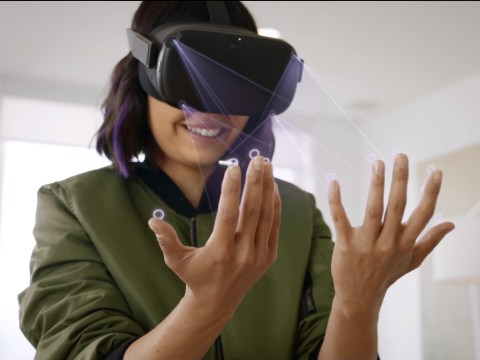 Oculus Quest first year anniversary interview – 'people don't really want short tech demos'