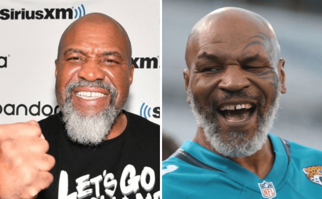 Shannon Briggs claims Mike Tyson has agreed to fight him