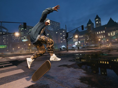 Tony Hawk's Pro Skater 1 & 2 soundtrack revealed as microtransactions ruled out at launch