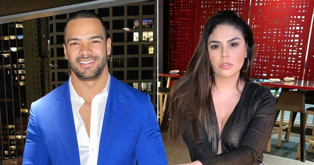 Former 90 Day Fiance star Fernanda Flores is dating The Bachelorette's Clay Harbor