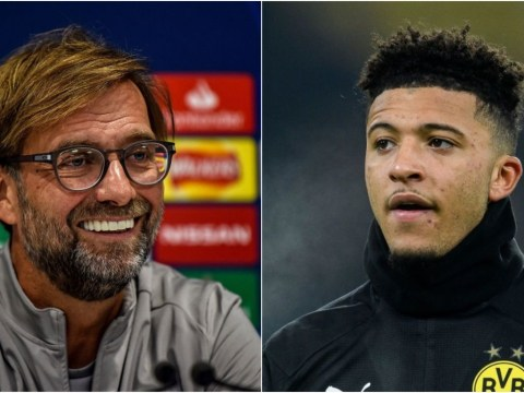 Glen Johnson tells Jadon Sancho to snub Manchester United and join Liverpool instead