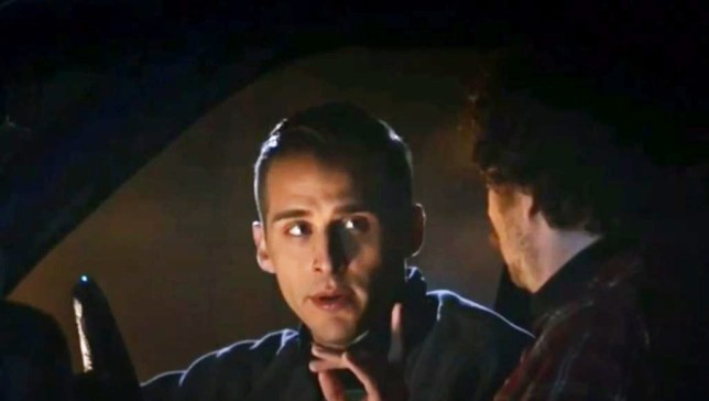Baskets actor Hagen Mills 'dead at 29