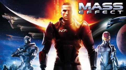 Mass Effect Remaster release date is October and pre-order are live | Metro  News