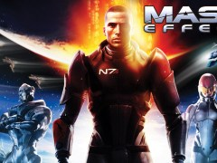 Mass Effect Remaster release date is October and someone has already pre-ordered it
