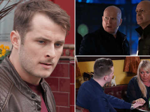 EastEnders spoilers: Horror shooting, sex revelation and double exit