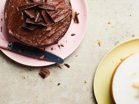 Bosh! launches vegan cake range