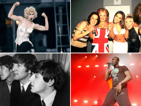 15 Number One Singles questions for your quarantine pub quiz