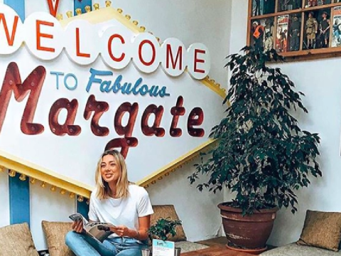 Get ready for a cruelty-free staycation in Margate at this new vegan hotel