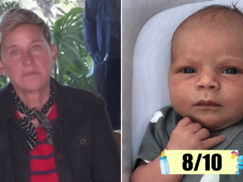 Ellen DeGeneres angers fans as she rates her staff's babies in bizarre segment amid claims sweet persona is fake