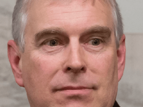 Prince Andrew 'was seen grinding with topless girl on Jeffrey Epstein's island'